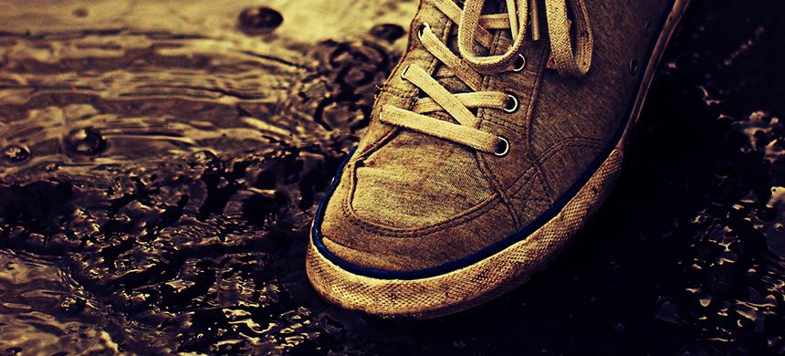 Rugged Shoe